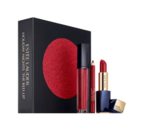 Estée Lauder Lip Trio Holiday Nights
