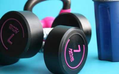 Die wichtigsten Tipps vor jedem Workout