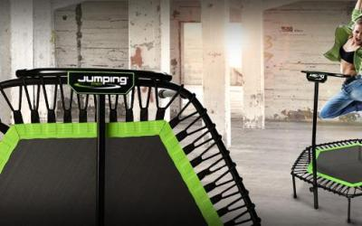 Jumping Fitness – FAQ