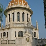 Baha'i Shrine