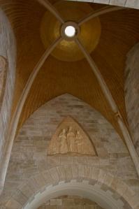 Church of Dominus Flevit