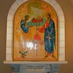 Church of St Peter in Gallicantu