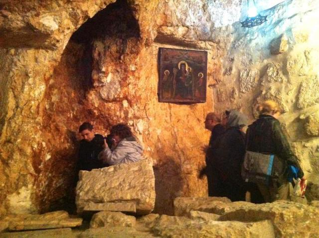 Church of the Holy Sepulchre « See The Holy Land