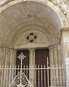 Church of the Redeemer