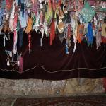 Elijah's Cave