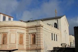 Exterior of Church of St Alexander Nevsky (Gabrielw.tour)