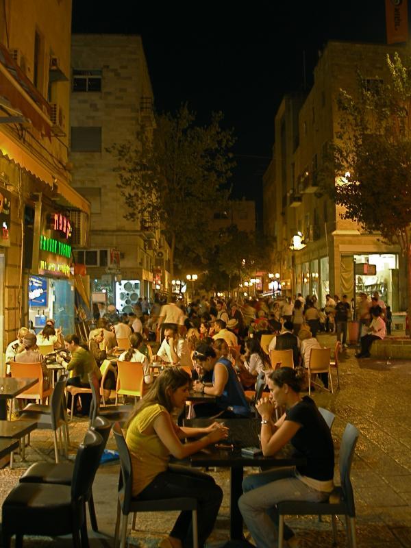 Jerusalem 171 See The Holy Land