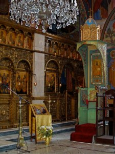 Melkite Church of the Annunciation, Jerusalem
