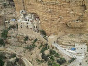 Monastery of St George