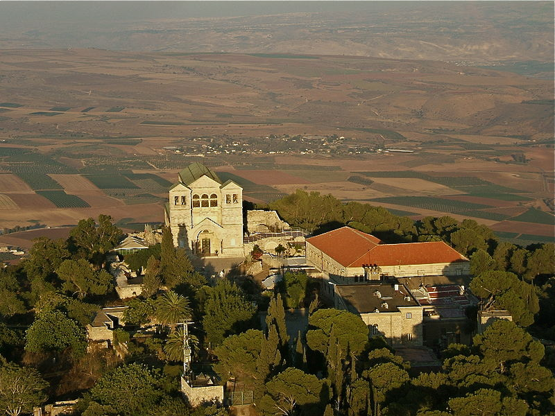 Mount Tabor 171 See The Holy Land