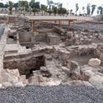Ritual baths at Magdala (Seetheholyland.net)