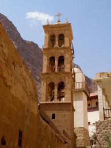 St Catherine's Monastery