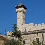 Tombs of the Patriarchs