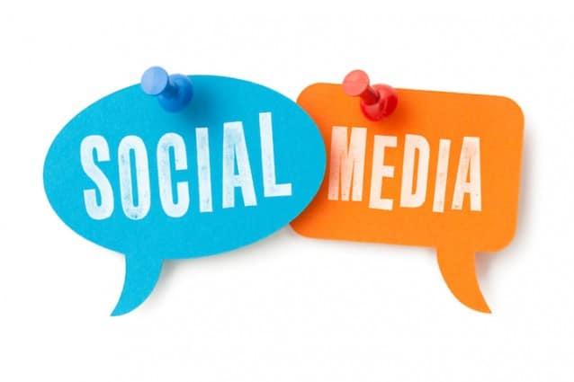 Image result for sales on Social Media