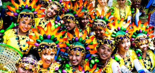 festivals in south east asia