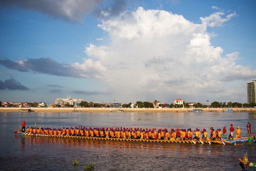 festivals in south east asia - cambodia