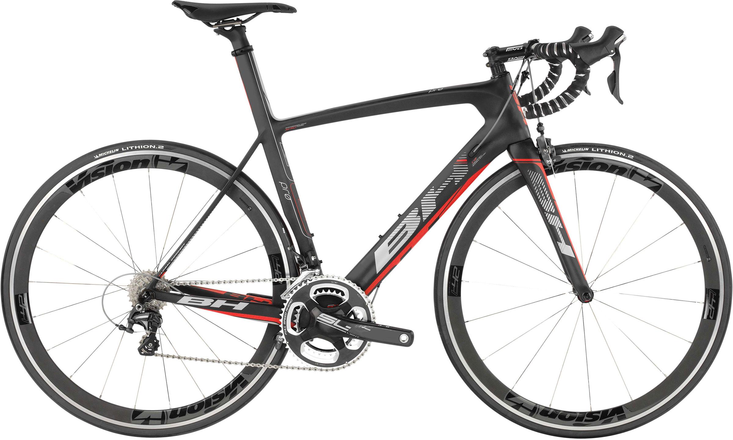 Bh Bikes G6 Pro Ultegra