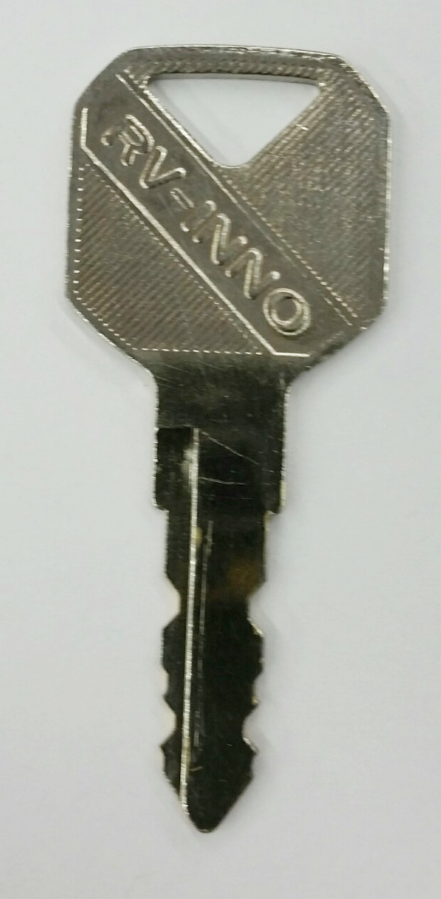 inno replacement key t251 t299