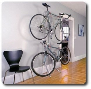 Tech Talk Storing Bicycles In Your Home Century Cycles