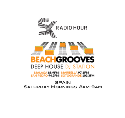 Beachgrooves Radio Hour