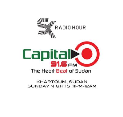 Capital Sudan Radio Hour