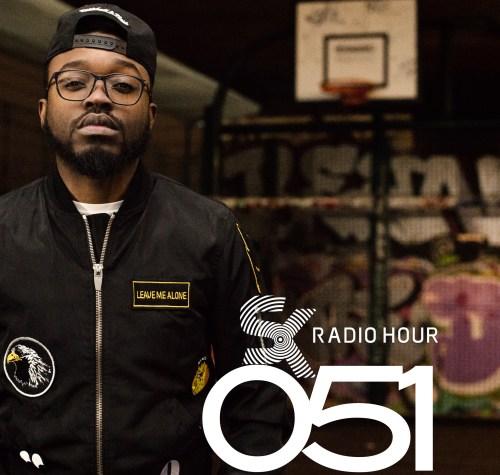 SKRH #051 - Sef Kombo Radio Hour