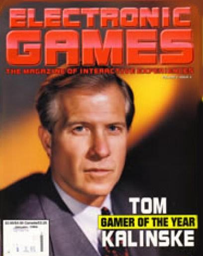 Sega-16 – Tom Kalinske: American Samurai