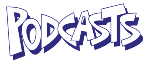 Sega Legacy Podcasts
