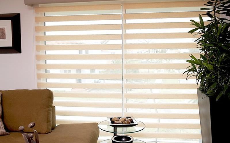 Sheer Elegance Gallery Shades Amp Blinds
