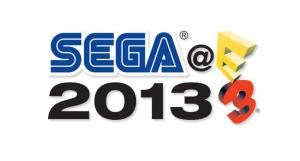 SEGA E3 2