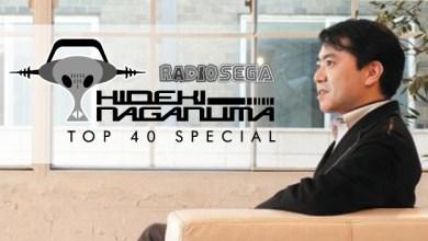 Naganuma on Radio SEGA