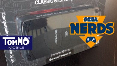 Sega Saturn Giveaway