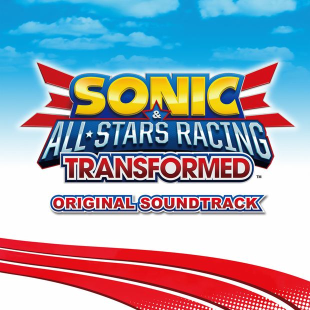 Sonic and All Stars Racing Transformed OST