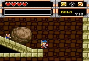 Monster World - Screen Shot 09