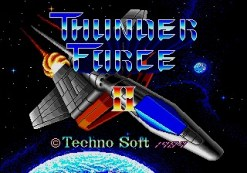 retro_review_thunder_force_II_title