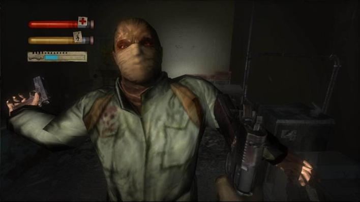 Condemned 1