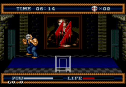sega_horror_fest_review_splatterhouse_3_painting