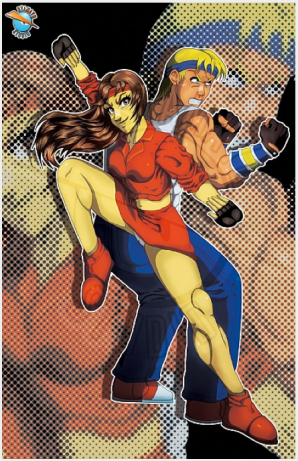 one_on_one_with_the_requiem_streets_of_rage_blaze_11