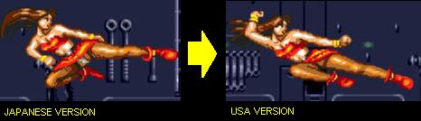 one_on_one_with_the_requiem_streets_of_rage_blaze_compare_japan