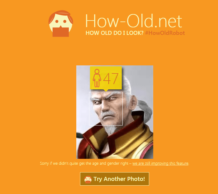 MS Age: 47. Actual Age: 67. Pai Chan is apparently not related to Jackie Chan