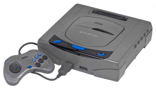 The Saturn sold much better in Japan than anywhere else in the world.