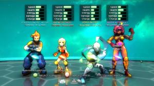 combat-core-characters