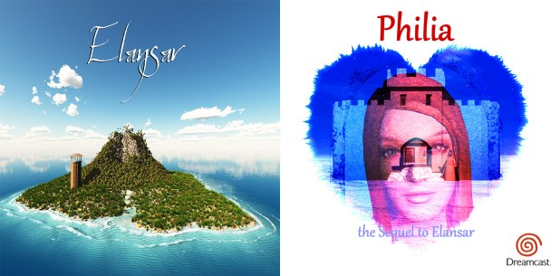 Point and Click adventure game. Another genre Dreamcast Sceners haven't experienced in over a decade.