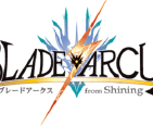 Blade Arcus EX from Shining