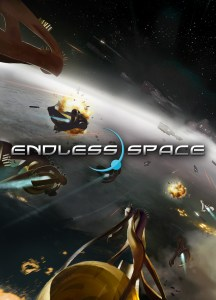 Endless Space is a sci-fi 4x game and was released in July 2012.