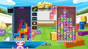 3 Puyo Puyo Tetris PC