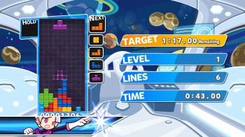 5 Puyo Puyo Tetris PC