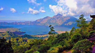 Kintamani Volcano Tour - Segarebalitour.com