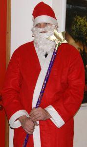Matti-Weihnachtsmann