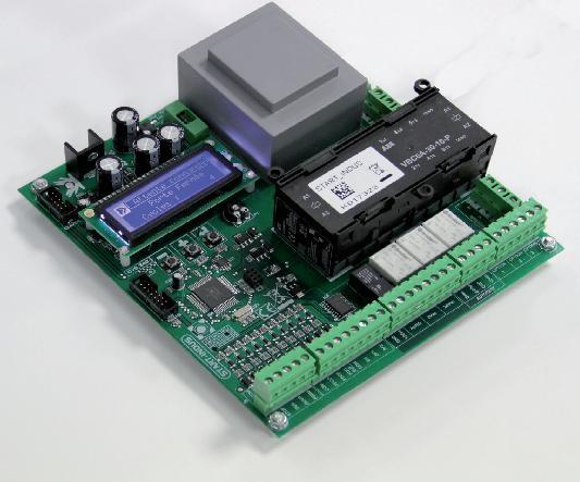Fiche Produit 370006 V2 Elettronica